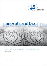 Innovate and Die